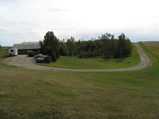 Photo 8: 242042 Township RD 264: Rural Wheatland County Detached for sale : MLS®# C4272839
