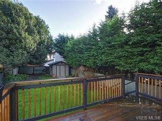Photo 9: 3025 Metchosin Rd in VICTORIA: Co Hatley Park Half Duplex for sale (Colwood)  : MLS®# 717942
