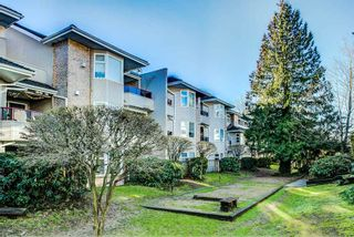 """Photo 12: 106 1999 SUFFOLK Avenue in Port Coquitlam: Glenwood PQ Condo for sale in """"Key West"""" : MLS®# R2330864"""