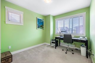 Photo 15: 11 7373 TURNILL Street in Richmond: McLennan North Townhouse for sale : MLS®# R2615731