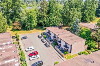 """Photo 27: 118 13806 CENTRAL Avenue in Surrey: Whalley Townhouse for sale in """"THE MEADOWS"""" (North Surrey)  : MLS®# R2602359"""
