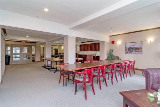 """Photo 39: 317 19528 FRASER Highway in Surrey: Cloverdale BC Condo for sale in """"The Fairmont"""" (Cloverdale)  : MLS®# R2579479"""