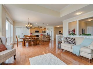 """Photo 11: 93 8590 SUNRISE Drive in Chilliwack: Chilliwack Mountain Townhouse for sale in """"MAPLE HILLS"""" : MLS®# R2284999"""