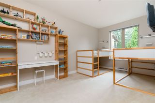 """Photo 14: 316 1111 E 27TH Street in North Vancouver: Lynn Valley Condo for sale in """"Branches"""" : MLS®# R2523279"""