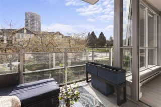 """Photo 7: 207 271 FRANCIS Way in New Westminster: Fraserview NW Condo for sale in """"PARKSIDE"""" : MLS®# R2561066"""