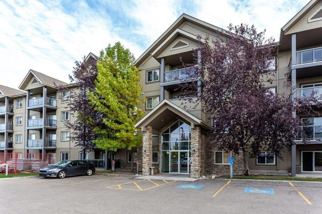 Main Photo: 241 279 SUDER GREENS Drive in Edmonton: Zone 58 Condo for sale : MLS®# E4264593