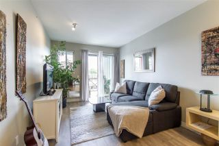 Photo 5: 413 2336 WHYTE Avenue in Port Coquitlam: Central Pt Coquitlam Condo for sale : MLS®# R2561864