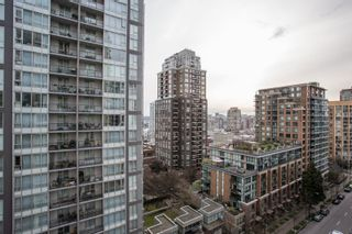 "Photo 12: 1204 1001 RICHARDS Street in Vancouver: Downtown VW Condo for sale in ""MIRO"" (Vancouver West)  : MLS®# R2332215"