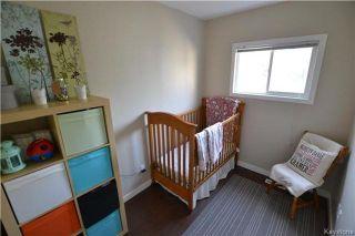 Photo 8: 313 Hampton Street in Winnipeg: St James Residential for sale (5E)  : MLS®# 1724191