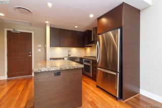 Photo 6: 214 1400 Lynburne Pl in VICTORIA: La Bear Mountain Condo for sale (Langford)  : MLS®# 808644