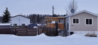 """Photo 2: 12809 MEADOW HEIGHTS Road in Fort St. John: Fort St. John - Rural W 100th Manufactured Home for sale in """"MEADOW HEIGHTS/FISH CREEK"""" (Fort St. John (Zone 60))  : MLS®# R2545158"""