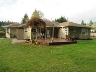 Photo 2: 1542 ISLANDVIEW DRIVE in Gibsons: Gibsons & Area House for sale (Sunshine Coast)  : MLS®# R2016413