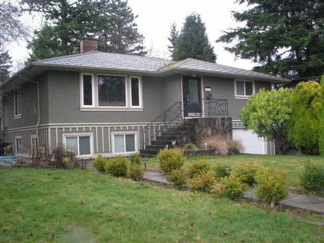 """Main Photo: 17771 20TH Avenue in Surrey: Hazelmere House for sale in """"REDWOOD PARK"""" (South Surrey White Rock)  : MLS®# F1426391"""