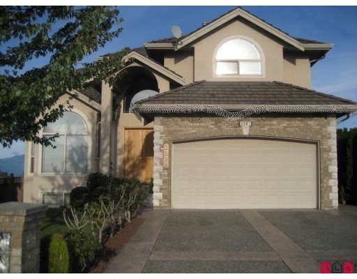 """Main Photo: 3582 VIEWMOUNT Place in Abbotsford: Abbotsford West House for sale in """"RIDGEVIEW & VIEWMOUNT"""" : MLS®# F2901793"""