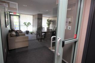 """Photo 20: 1005 6659 SOUTHOAKS Crescent in Burnaby: Highgate Condo for sale in """"Gemini II"""" (Burnaby South)  : MLS®# R2591130"""