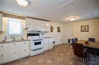 Photo 5: 145 480 AUGIER Avenue in Winnipeg: St Charles Residential for sale (5G)  : MLS®# 1826315