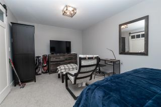 "Photo 22: 32 5839 PANORAMA Drive in Surrey: Sullivan Station Townhouse for sale in ""Forest Gate"" : MLS®# R2539909"