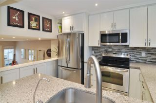Photo 3: 45 11229 232 STREET in Maple Ridge: East Central Townhouse for sale : MLS®# R2523761