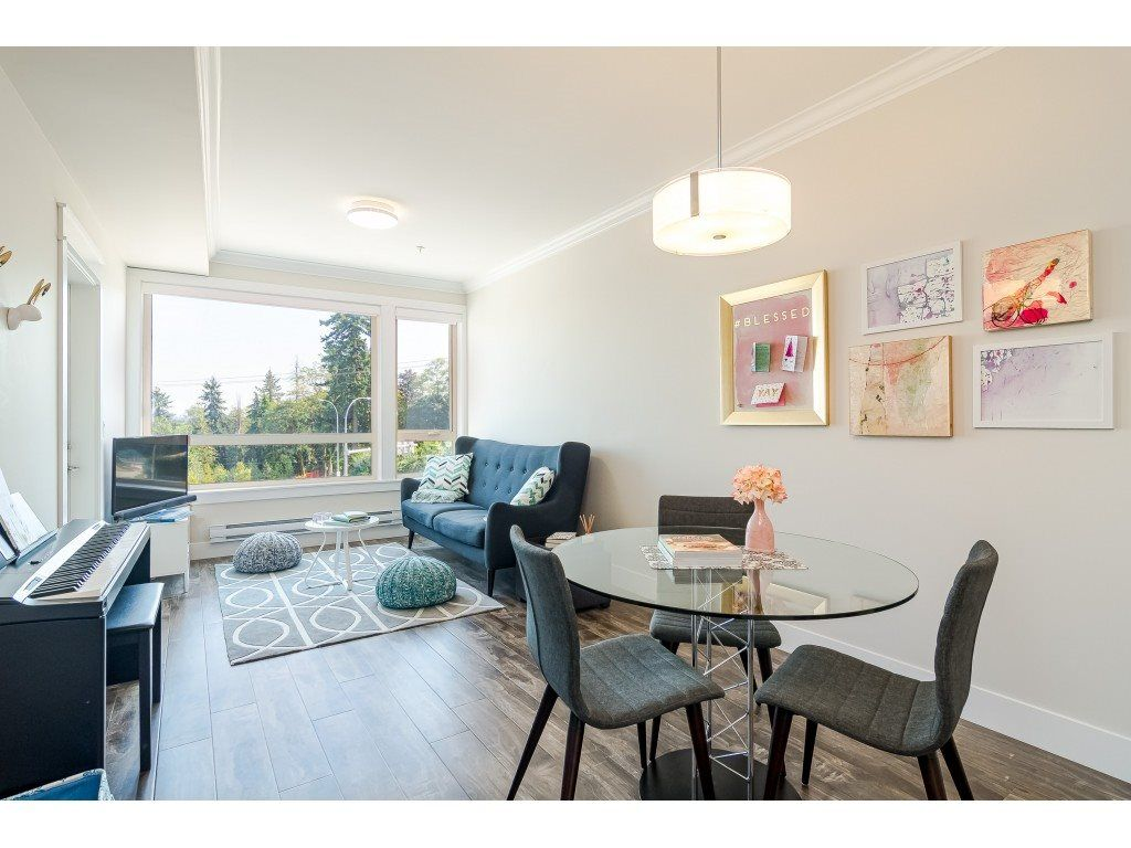 """Photo 8: Photos: 315 19228 64 Avenue in Surrey: Clayton Condo for sale in """"FOCAL POINT"""" (Cloverdale)  : MLS®# R2481765"""