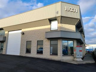 Photo 3: 100 19331 ENTERPRISE Way in Surrey: Cloverdale BC Office for lease (Cloverdale)  : MLS®# C8036139