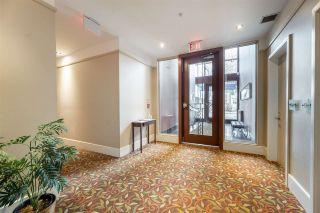Photo 31: 403 11415 100 Avenue in Edmonton: Zone 12 Condo for sale : MLS®# E4255205