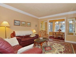 """Photo 3: 213 3188 W 41ST Avenue in Vancouver: Kerrisdale Condo for sale in """"THE LANESBOROUGH"""" (Vancouver West)  : MLS®# V1104364"""