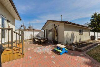 Photo 45: 13823 89 Street in Edmonton: Zone 02 House for sale : MLS®# E4242049