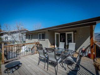 Photo 9: 167 SILVERTHRONE Crescent in Kamloops: Sahali House for sale : MLS®# 161663