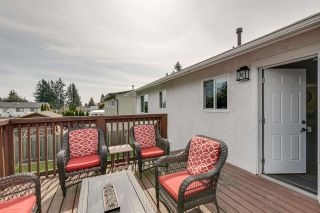 Photo 25: 7512 MAY Street in Mission: Mission BC House for sale : MLS®# R2562483