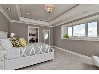 Photo 12: 3830 156A ST in Surrey: Morgan Creek House for sale (South Surrey White Rock)  : MLS®# F1441994