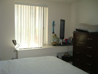 Photo 13: DOWNTOWN Condo for rent : 1 bedrooms : 1970 Columbia #202 in San Diego