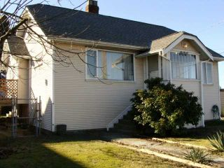 Photo 13: 926 EIGHTH ST in New Westminster: Moody Park House for sale : MLS®# V1046075