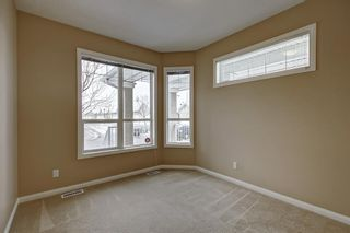 Photo 12: 91 Evercreek Bluffs Place SW in Calgary: Evergreen Semi Detached for sale : MLS®# A1075009