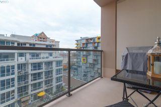 Photo 25: 702 845 Yates St in VICTORIA: Vi Downtown Condo for sale (Victoria)  : MLS®# 827309