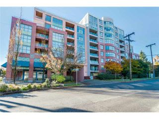 """Photo 1: 709 518 W 14TH Avenue in Vancouver: Fairview VW Condo for sale in """"Pacifica at Cambie Village"""" (Vancouver West)  : MLS®# V1101373"""