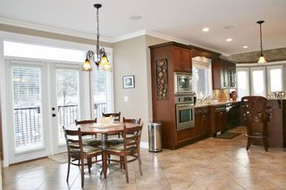 """Photo 7: 21 33925 ARAKI Court in Mission: Mission BC House for sale in """"Abbey Meadows"""" : MLS®# R2156959"""