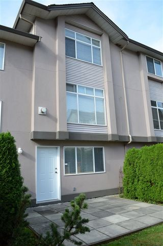 "Photo 17: 9 2538 PITT RIVER Road in Port Coquitlam: Mary Hill Townhouse for sale in ""RIVER COURT"" : MLS®# R2204567"