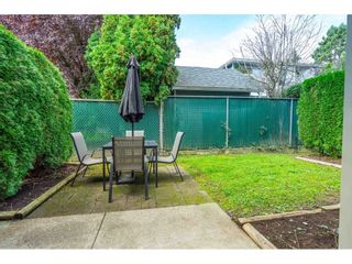 """Photo 33: 104 46451 MAPLE Avenue in Chilliwack: Chilliwack E Young-Yale Townhouse for sale in """"The Fairlane"""" : MLS®# R2623368"""
