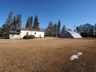 Photo 40: 56045 242 Highway in Rossendale: House for sale : MLS®# 202105939
