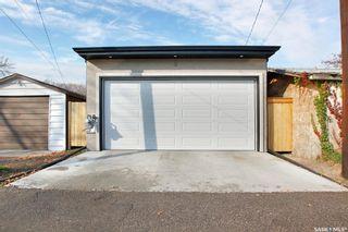 Photo 44: 2209 Francis Street in Regina: Broders Annex Residential for sale : MLS®# SK873717