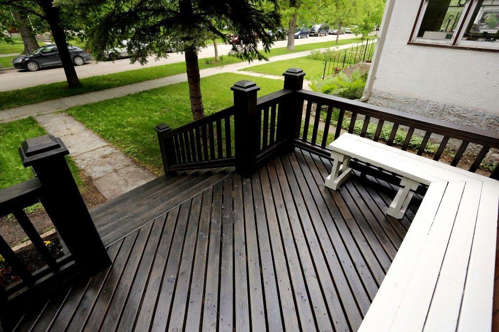 Photo 5: Photos: 46 Purcell Avenue in Winnipeg: Wolseley Duplex for sale (West Winnipeg)  : MLS®# 1515039