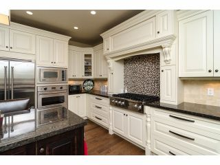 """Photo 6: 16297 27A Avenue in Surrey: Grandview Surrey House for sale in """"Morgan Heights"""" (South Surrey White Rock)  : MLS®# F1323182"""