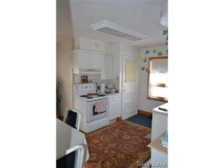 Photo 8: 311 P AVENUE N in Saskatoon: Mount Royal Single Family Dwelling for sale (Saskatoon Area 04)  : MLS®# 446906