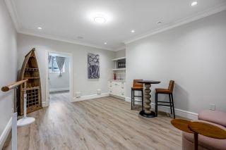 Photo 36: 7685 HASZARD Street in Burnaby: Deer Lake House for sale (Burnaby South)  : MLS®# R2617776