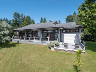 Photo 33: 1339 CHASTER ROAD in Gibsons: Gibsons & Area House for sale (Sunshine Coast)  : MLS®# R2471153