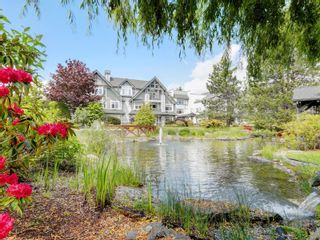 Photo 27: 217 4490 Chatterton Way in : SE Broadmead Condo for sale (Saanich East)  : MLS®# 886947