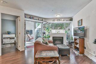 "Photo 8: 102 2401 HAWTHORNE Avenue in Port Coquitlam: Central Pt Coquitlam Condo for sale in ""Stonebrook"" : MLS®# R2617974"