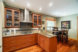 Photo 6: 29 3650 Citadel Pl in VICTORIA: Co Latoria Row/Townhouse for sale (Colwood)  : MLS®# 801510