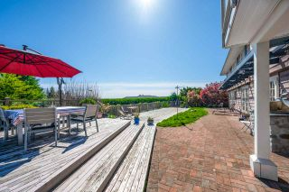 Photo 4: 1720 ROSEBERY Avenue in West Vancouver: Queens House for sale : MLS®# R2602525
