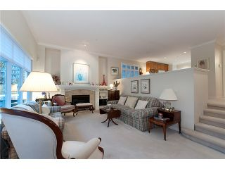 Photo 3: 5466 LARCH Street in Vancouver: Kerrisdale Condo for sale (Vancouver West)  : MLS®# V918064